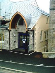 The Centre Newlyn