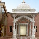 GHS entrance