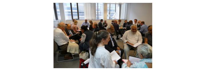 FBRN Conference image